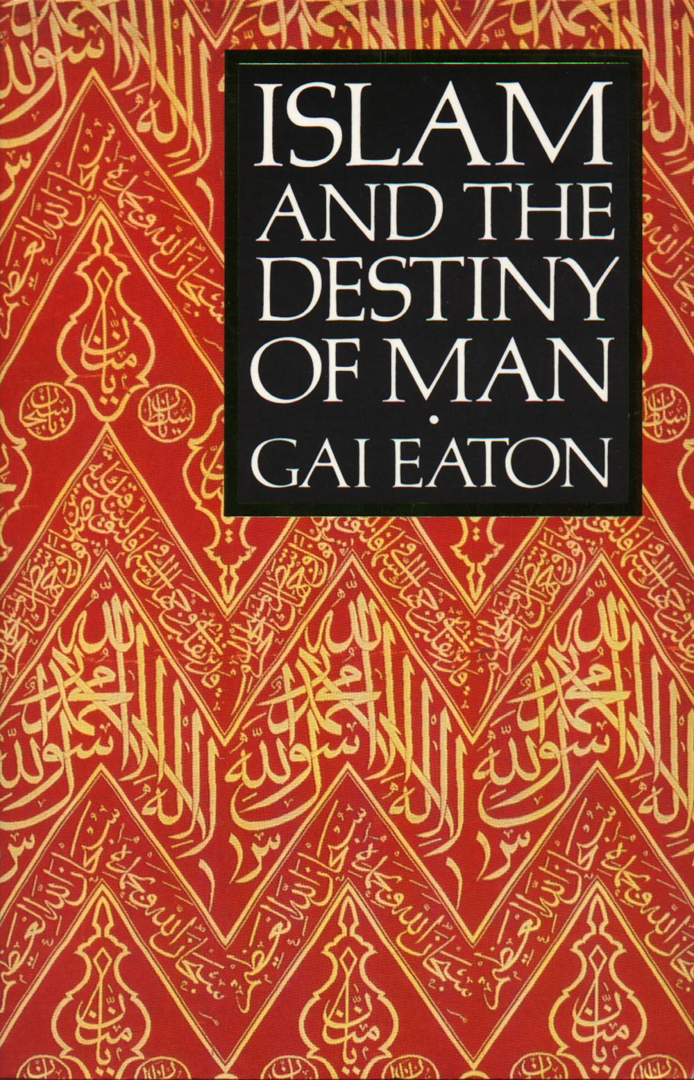 islam and the destiny of man free download
